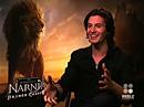 "Dailies/Reelz Channel : Ben Barnes parle de ""Prince Caspian"""