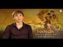 William Moseley interview par Pro7
