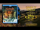 Trailer Blu-Ray &quot;Narnia Chapitre 1&quot;