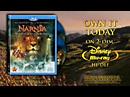 "Trailer Blu-Ray ""Narnia Chapitre 1"""