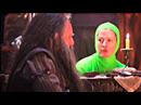 """DVD Prince Caspian : """"La représentation des personnages"""""""