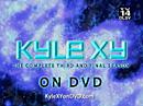 Kyle XY : Trailer DVD de l'intégrale de la saison 3
