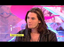 Ben Barnes parle de magie sur le plateau de T4
