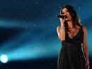 """Alanis Morissette chante """"Wunderkind"""" aux J.O. 2010"""