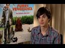 """Matt Prokop : """"High School Musical est une grande famille"""""""
