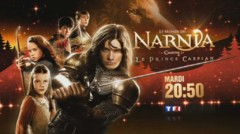 Le Prince Caspian, Mardi 20 Dcembre sur TF1